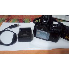 Camara Fotografica Nikon D3000