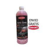 Quita Gotas 500ml Vidrio Sarro (enviogratis) Margrey