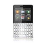 Celular Motorola Ex119 - Dual Sim - Na Caixa
