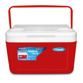 Hielera Cancun 4.5 Litros Cooler Campismo Firestone