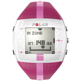 Reloj Fitness Con Frecuencia Cardiaca Polar Ft4 Rosa