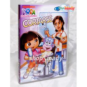 Dora La Exploradora ¡día De Cortarse El Pelo! Dvd Región 4