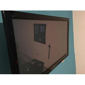 Tv Panasonic Viera 42 Lcd Hdmi Usb Sd Muy Poco Uso 170 Usd