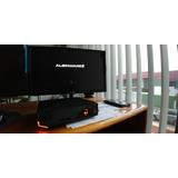 Dell Alienwere Alpha_i3 4130t_4gb Ram_500gb Hd_gpu_gtx2gb