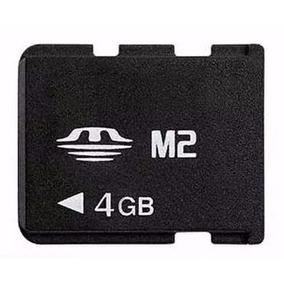 Memory Stick Micro M2 4gb Sony Original Zona Sur