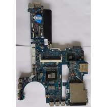 Placa Mãe Notebook Hp Elitebook 8440p Processador I5 520m