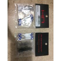 Amortiguadores Aluminio Camioneta 4x4 Losi Escala 1/24