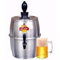 Chopera De Cerveza 3.5 Litros 8 Horas De Frio - Imbatible !!