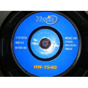 Corneta De 300 Watts Rms