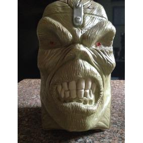 Box - Iron Maiden - Eddie