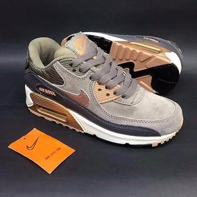 Zapatillas Tenis Nike Air Max Hombre Ultima Coleccion 2017