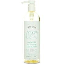 Puracy Natural Líquido Detergente De Lavandería --sulfato Gr