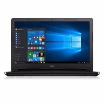 Laptop Dell I3552-3240blk 15.6 Hd 4 Gb Ddr3l Sdram, 500 Gb