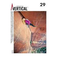 Revista Vertical Numero 29  Escalada Montañismo Alta Montaña