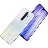 Xiaomi Note 8 Pro Dual Sim 128 Gb Branco-nácar 6 Gb Ram