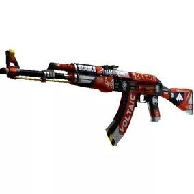 Ak-47 | Patrocínios Counter-strike: Global Offensive Csgo