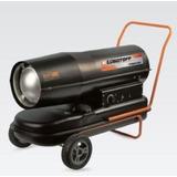 Calefactor Cañon Kerosene/gasoil 53000kc Termostato Regulabl
