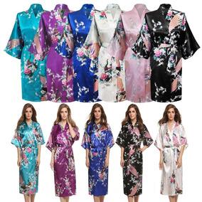Kimono Ifu - Moda Íntima e Lingerie no Mercado Livre Brasil 7e523bd5350