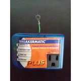 Protector Para Equipos Electronicos Breakermatic