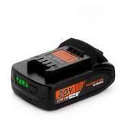 Bateria 20volt 2 Amp. Hamilton Ultimate Ult101