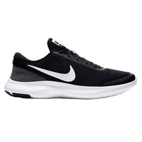 546f33d77793b Tenis Deportivo Nike Flex Rn 7 8322h Tex Negro Udt Hombre