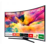 Led 55 Samsung Curvo Un55mu6300 Smart Tv Ultra Hd Control I
