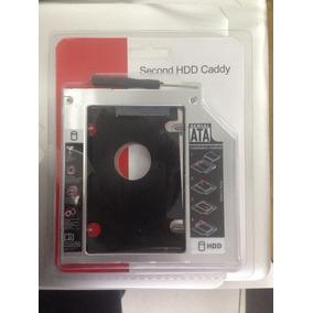 Caddy Superdive Para Colocar 2do Disco En Macbook Pro