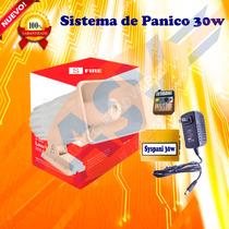 Sistema De Panico Uso Residencial Solo 83 Usuarios