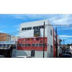Edificio En Venta Ideal Para Guardería En Municipio Libre Oriente Ags Civ 251002