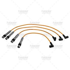 Cables Bujias Volkswagen Polo 2003 - 2007 2l Mpi Kem