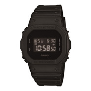 Casio G Shock Dw 5600bb 1 Black Comercio Oficial Autorizado