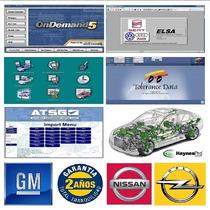 Diagramas Automotrices Informacion Automotriz Autorizado