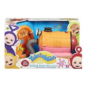 Teletubbies Unidade N Orientar Noo Noo Brinquedo