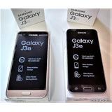 Samsung J3 2016 Nuevo Un Año De Garantía