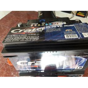 Baterias Automotivas 70 Amperes