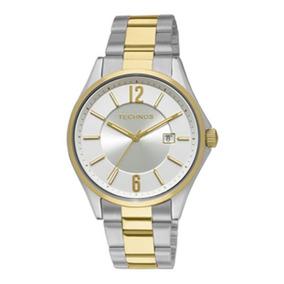 Relógio Technos Masculino Misto 2115gw5k
