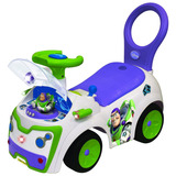 Carro Montable Buzz Lightyear Luces Y Sonidos Original