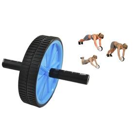 Roda De Exercícios Multifuncional Fitness
