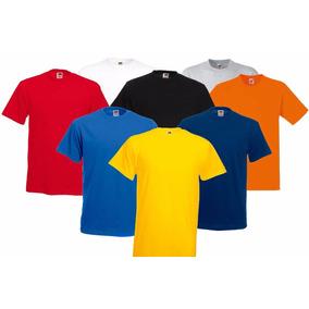 Pack 10 Camisetas Com Defeito