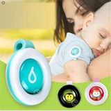 Botón Repelente Anti Mosquitos Repelente De Mosco Para Niños
