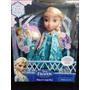 Frozen Elsa Canta Conmigoco Migo