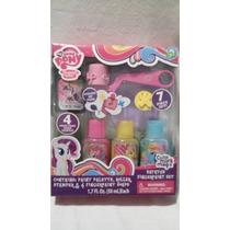 Set De Pintura Para Baño My Little Pony! Envio Gratis