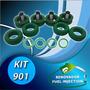 Kit 901: Inyectores Para Motos Alta Cilindrada Yamaha Viton