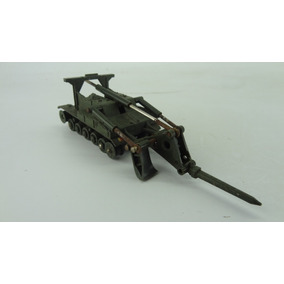 Tanque Guerra Dinky Toys Charamx Maccano Made In France