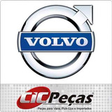 Par Mola Helicoidal Traseira Volvo 460 2.0 Glt (.../96)