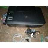 Impresora Multifuncion Hp 2515 Scaner