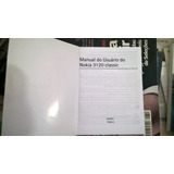 Celular Nokia 3120 Classic - Manual