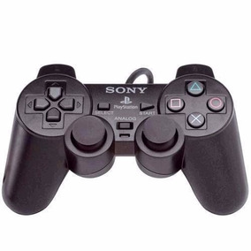 Controle Play 2 Sony Original Dualshock Serie A Playstation