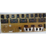Placa Inverter Tv Sharp Lc46r54b