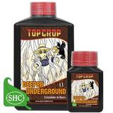 Promotor Radicular Deeper Underground 250mltop Crop Indoor!!